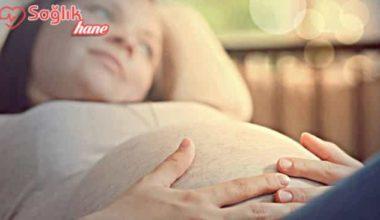 Hamilelik Belirtileri Nelerdir? Erken Gebelik Belirtileri