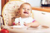 6 Aylık Bebek Beslenmesi Nasıl Olmalıdır?