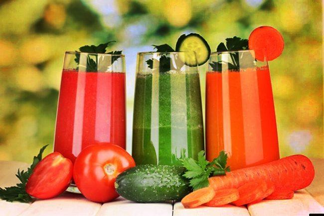 Sağlıklı Detoks Diyeti Nasıl Yapılır Ve Neler Yapılmalı?